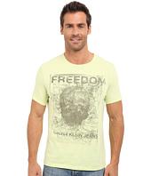 Calvin Klein Jeans - Freedom Calvin Crew Neck Tee