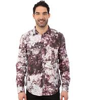 Calvin Klein Jeans - Floral Print Long Sleeve Shirt