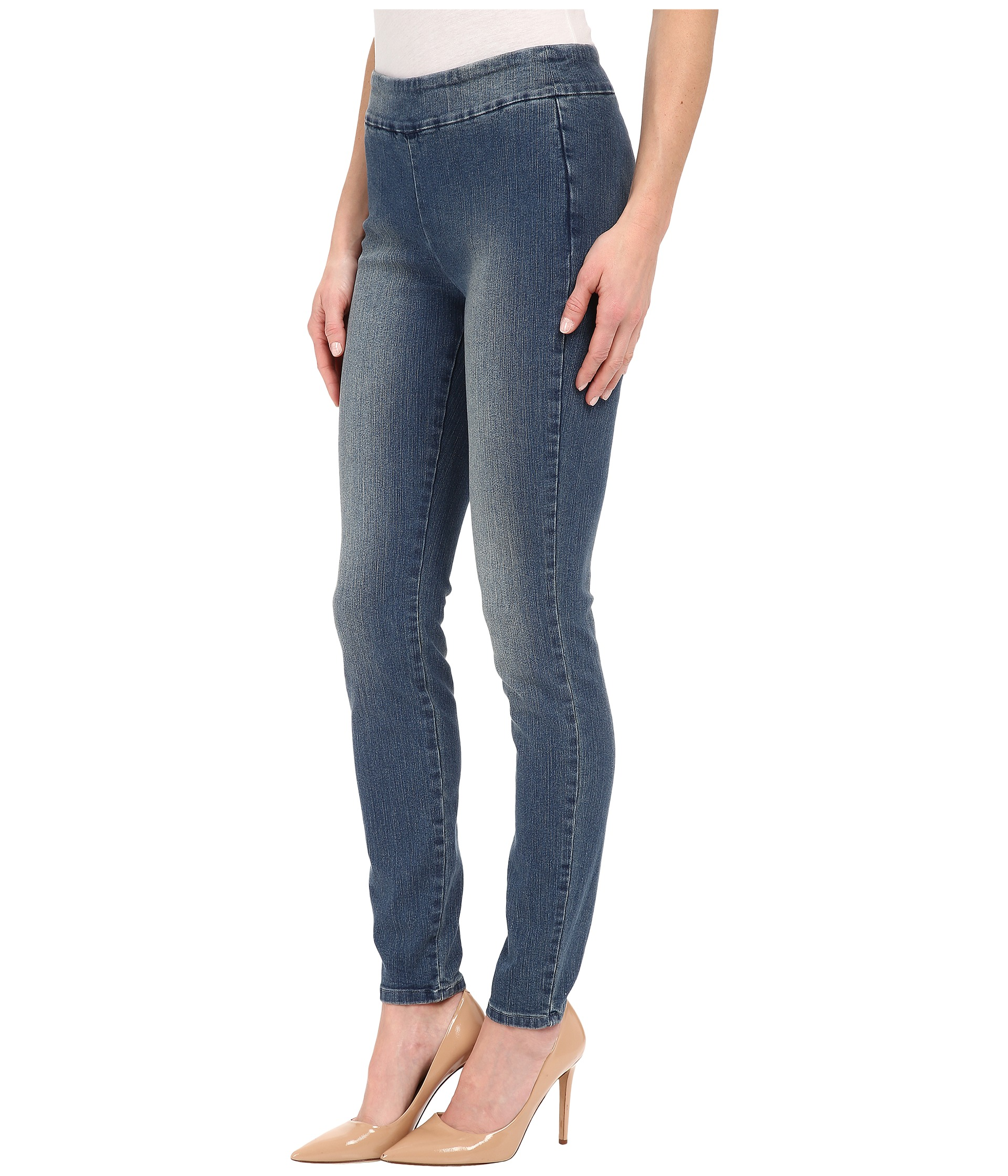 Miraclebody Jeans Joey Pull Denim Leggings Zappos