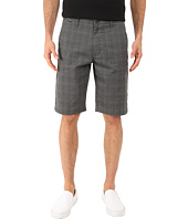 Fox - Essex Plaid Shorts