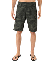 Fox - Slambozo Tech Camo Shorts