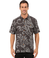 Quiksilver Waterman - West Bay Woven Top