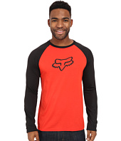 Fox - Strategize Long Sleeve Tech Tee
