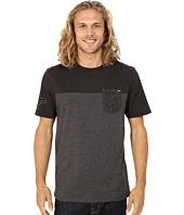 Fox - Seabass Short Sleeve Knit