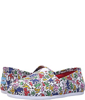 TOMS - Classics - Keith Haring