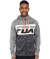 Fox - Tearoff Zip Fleece