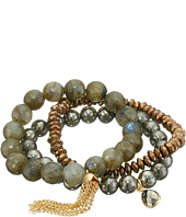 Dee Berkley - Evergreen Bracelet