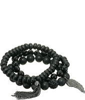 Dee Berkley - Black Out Bracelet