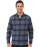 Quiksilver Waterman - Sierra Long Sleeve Woven Shirt