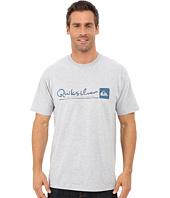 Quiksilver Waterman - Nomad Script T-Shirt