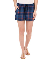Splendid - Casta Plaid Shorts