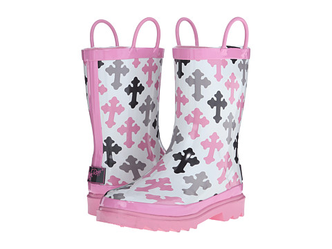 M&F Western Christian (Toddler/Little Kid/Big Kid) - Pink