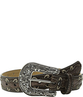 Ariat - Cross Concho Belt (Little Kids/Bigs Kids)