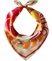 Echo Design - Tropical Frogs Mini Scarf