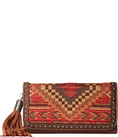 M&F Western - Indian Blanket Fringe Wallet