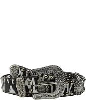 M&F Western - Aztec Concho Studded Belt