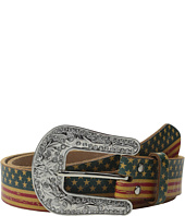M&F Western - American Flag Belt