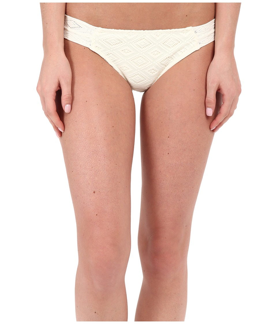 Roxy Hazy Daisy Base Girl Pants Sea Spray Womens Swimwear