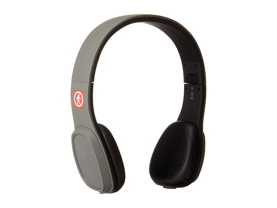Outdoor Tech Los Cabos Gray Headphones