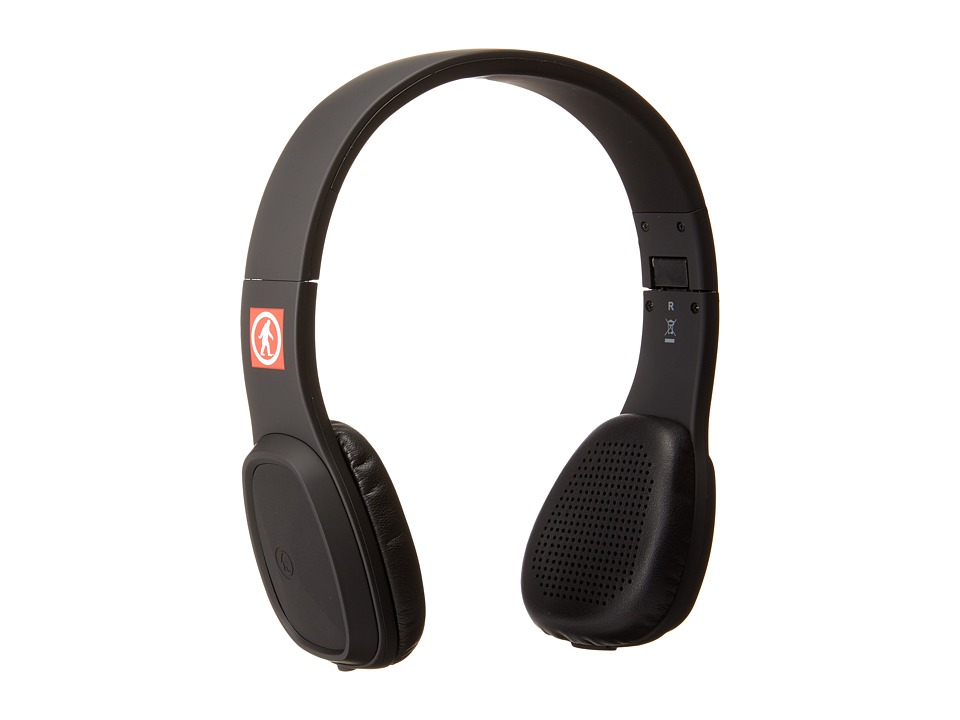 Outdoor Tech Los Cabos Black Headphones