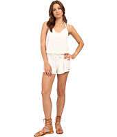 Roxy - Summer Lovin' Romper Cover-Up