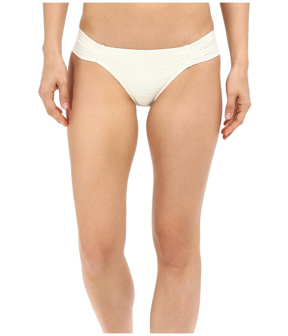 Roxy Roxy Paradise Base Girl Basic Pants Sea Spray Womens Swimwear