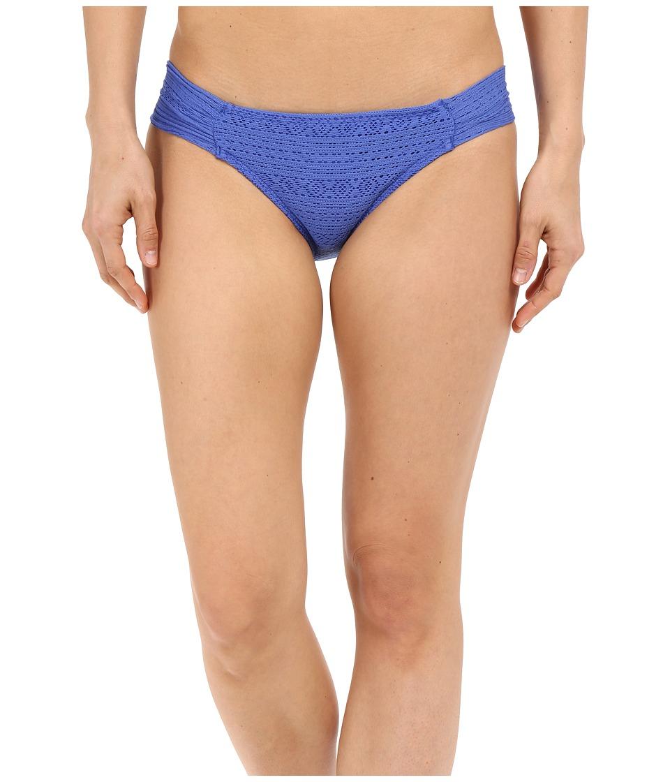 Roxy Roxy Paradise Base Girl Basic Pants Majorelle Blue Womens Swimwear
