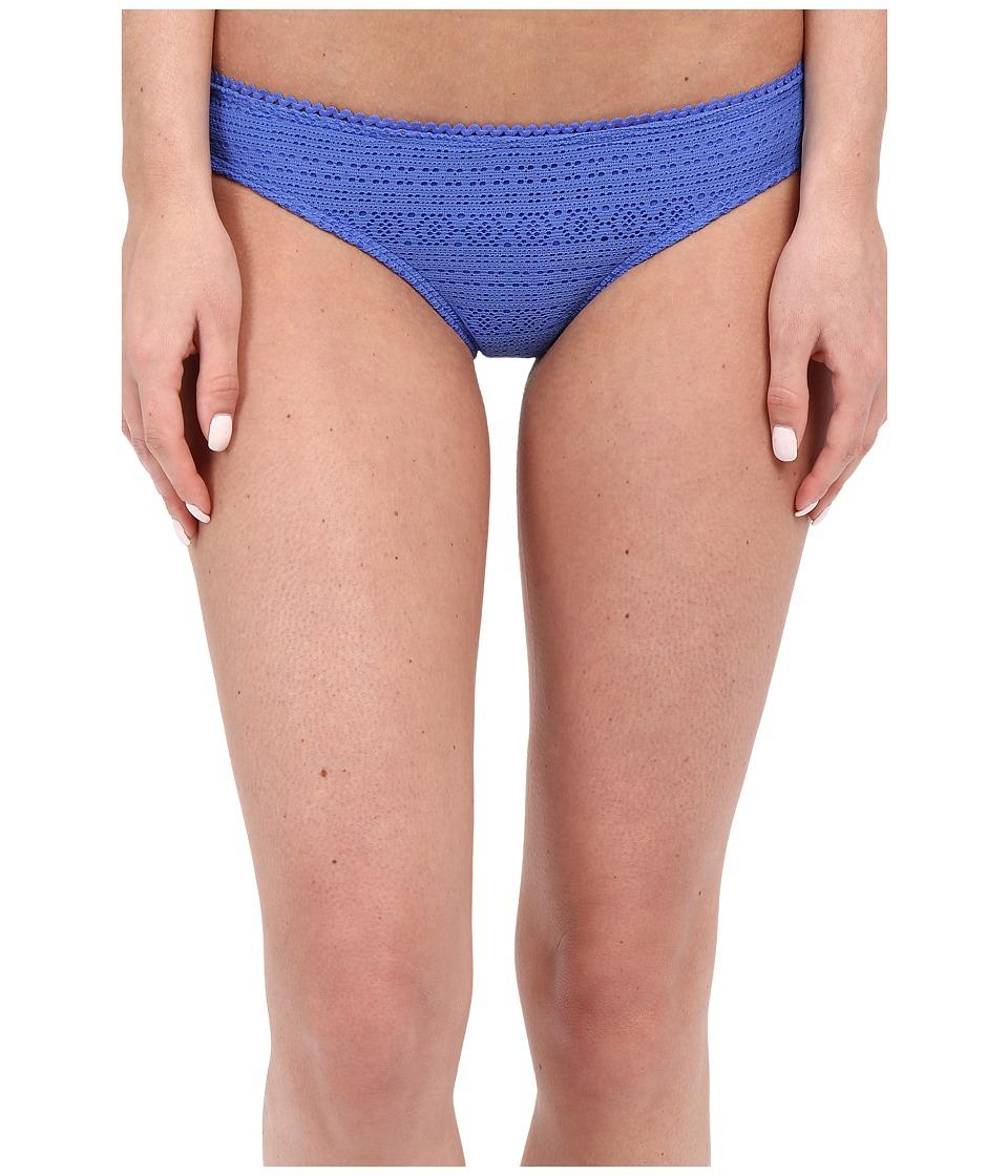 Roxy Roxy Paradise Scooter Basic Pants Majorelle Blue Womens Swimwear
