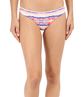 Roxy - Sea Stripe Reversible Tanga Tie Pants