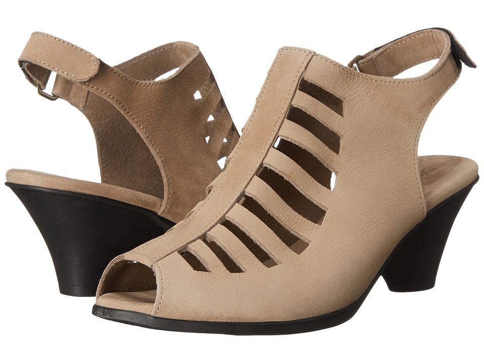 Arche Exor (Grigio 1) Sandals