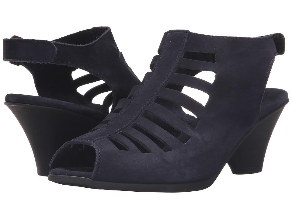 Arche Exor (Nuit 1) Sandals