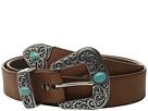 Ariat Ariat Turquoise Stone Belt