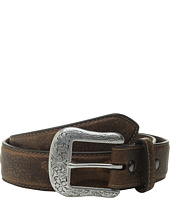 Ariat - Oval Shield Belt