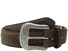 Ariat Oval Shield Belt