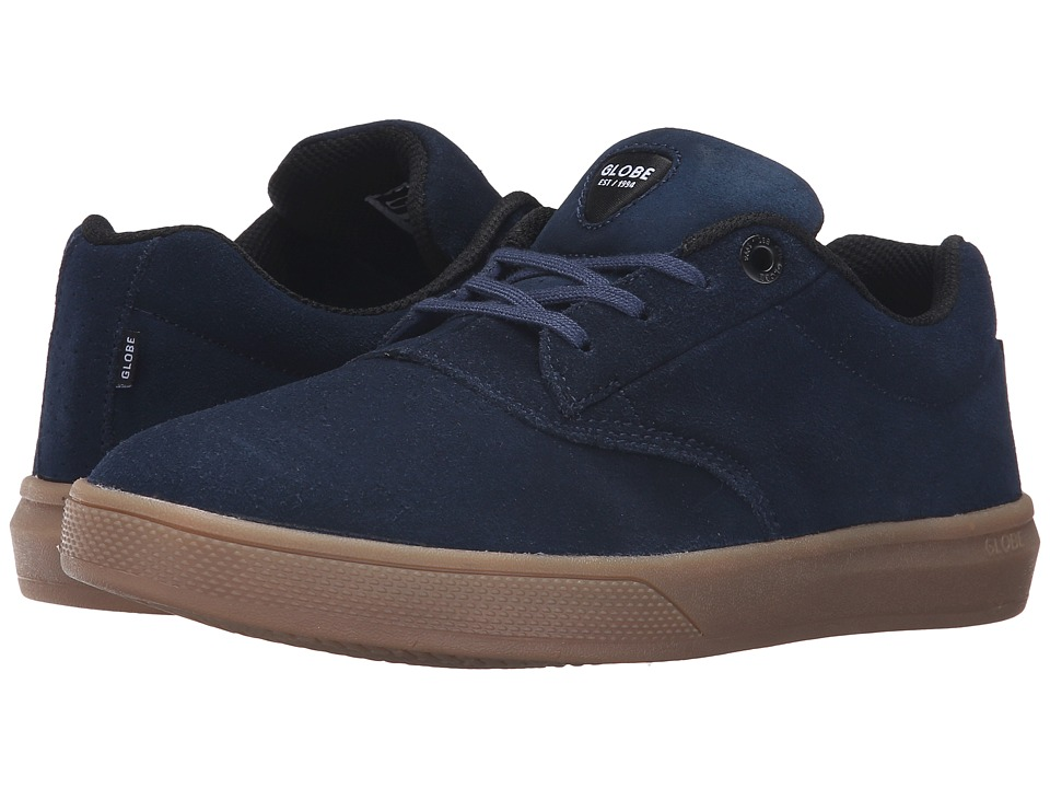 Globe The Eagle (Navy/Gum) Men