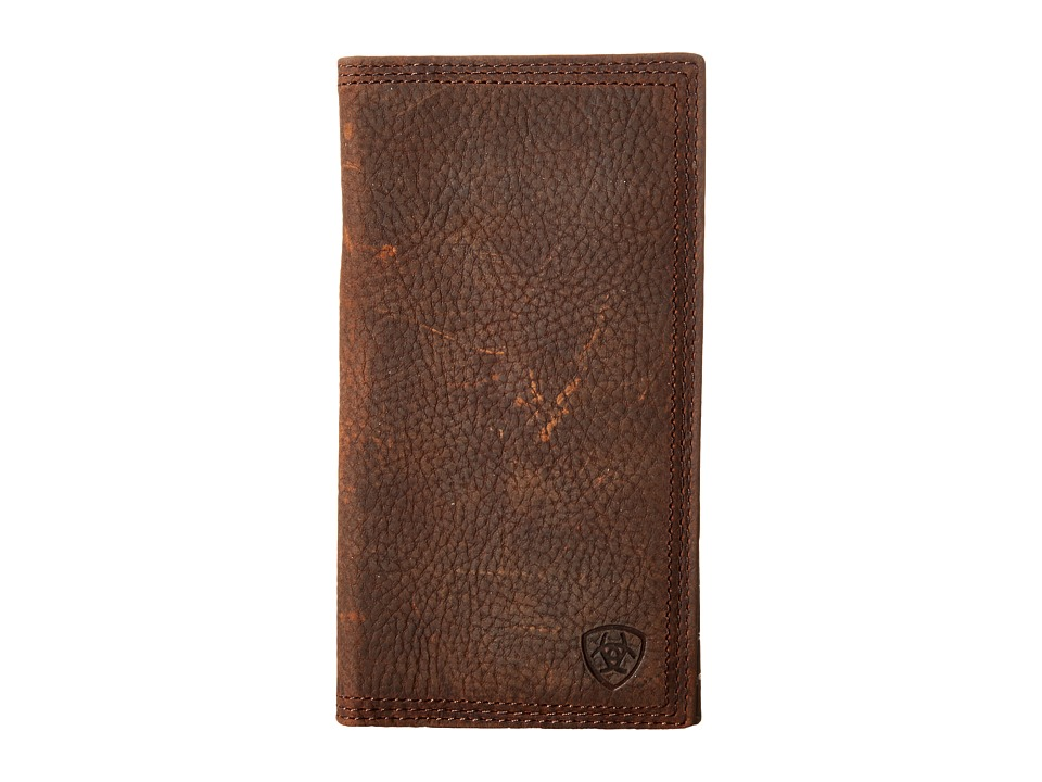 Ariat - Shield Triple Stitch Rodeo Wallet
