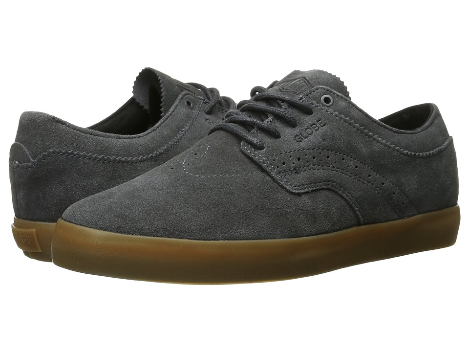 Globe Taurus (Charcoal/Gum) Men
