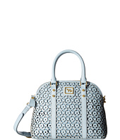 Emma Fox - Forsyth Dome Satchel