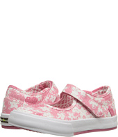Morgan&Milo Kids - Maddie Mary Jane Floral (Toddler/Little Kid)