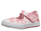 Maddie Mary Jane Floral (Toddler/Little Kid)