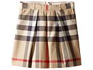 Burberry Kids Kittie Mini Skirt (Little Kids/Big Kids)