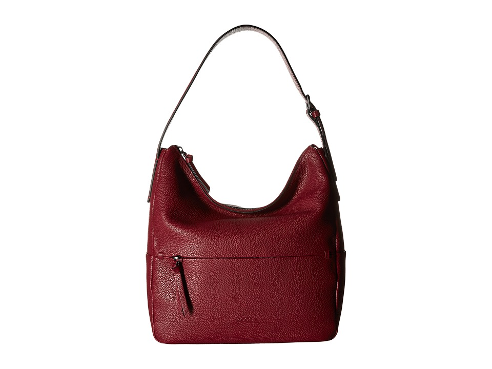 ECCO - SP Hobo Bag (Shiraz) Hobo Handbags