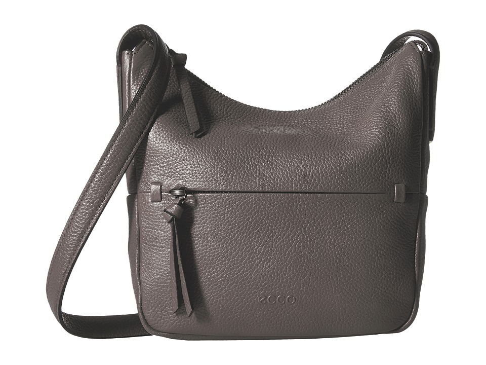 ECCO - SP Small Hobo Bag (Moon Rock) Hobo Handbags