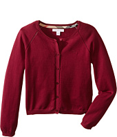 Burberry Kids - Valentine Cardigan (Little Kids/Big Kids)