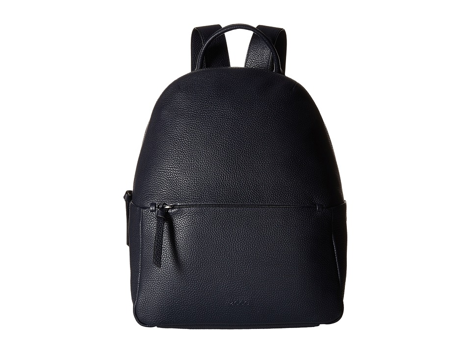ECCO - SP Backpack (Navy/Blue) Backpack Bags
