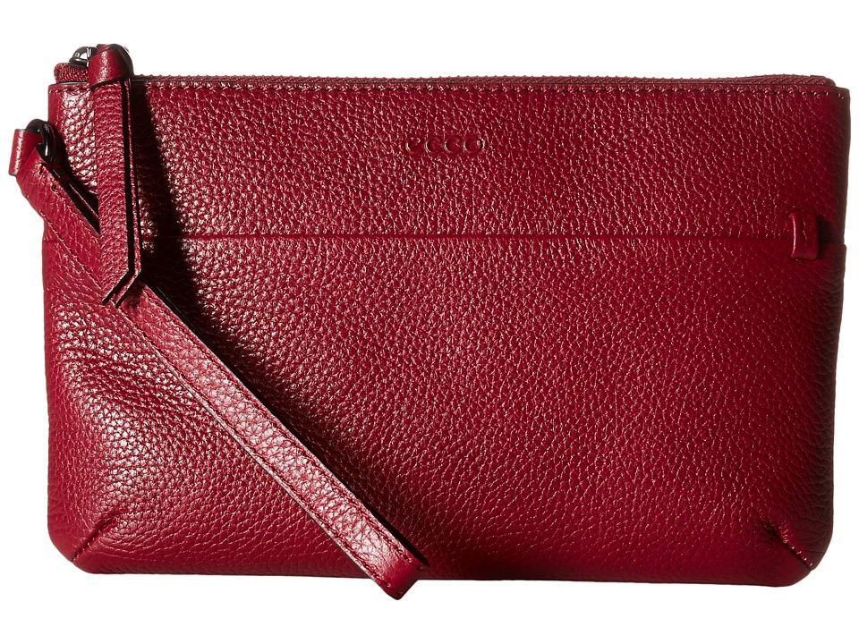 ECCO - SP Wristlet (Shiraz) Wristlet Handbags