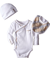 Burberry Kids - Konner Set (Infant/Toddler)