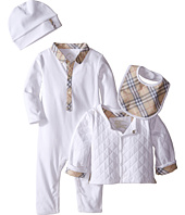Burberry Kids - Zayden Set (Infant/Toddler)