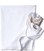 Burberry Kids - Blanky Set