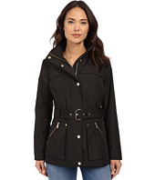 MICHAEL Michael Kors - Belted Snap Front Anorak M322001R